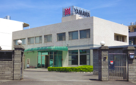 YAMAWA ASIA CO., LTD.