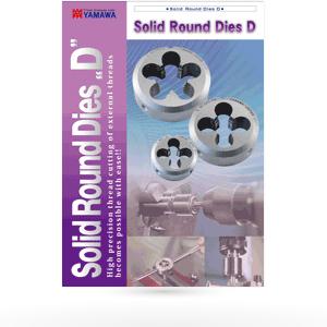 Solid Round Dies